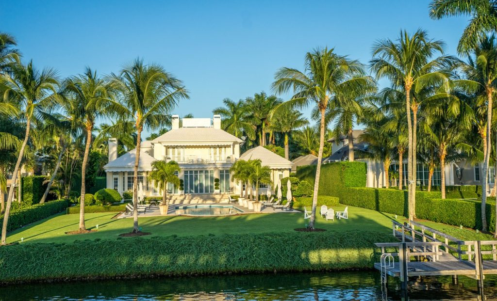 Naples florida homes for sale